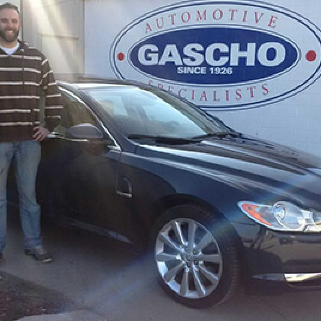 Gascho Automotive | Used Car Dealer in Kitchener