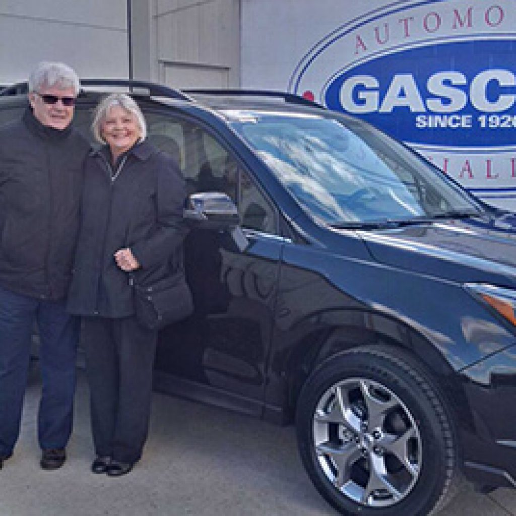 Gascho Automotive | Used Car Dealer in Kitchener