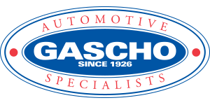 gascho automotive logo
